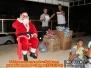 Feirinha e o Natal com as crianças (23/12/2016)