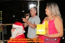 Feirinha comemora o Natal presenteando as crianças (23/12/2016)