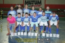 Final do Campeonato de Fustsal em Mutum-MG (07/04/2017)