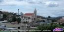 Ao centro Igreja Matriz - Paróquia São Manoel de Mutum - 18-09-2013