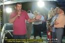 Inauguração da iluminação, vestiário e alambrado do Campo em Vargem Alegre (Beira Rio) - 11/02/2017
