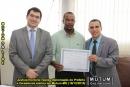 Diplomação dos eleitos em Mutum-MG (16/12/2016)