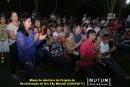 Missa de abertura do Projeto de Revitalização do Rio São Manoel (22/04/2017)